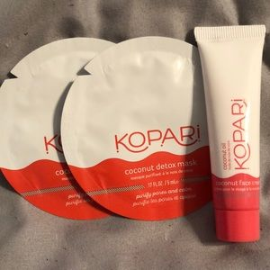 Kopari set💜bundle 5 for $25💜